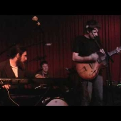 Pedestrian: Overwhelmed Live at Hotel Cafe