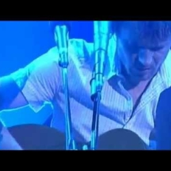 Damien Rice - I Remember (Live Lowlands 2007)