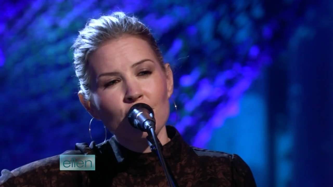 Dido - Don't Believe In Love (Live 2008) HD